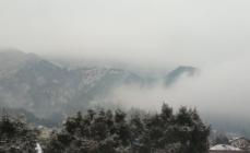 Meteo: inizio settimana nuvoloso, possibile nevischio da giovedì