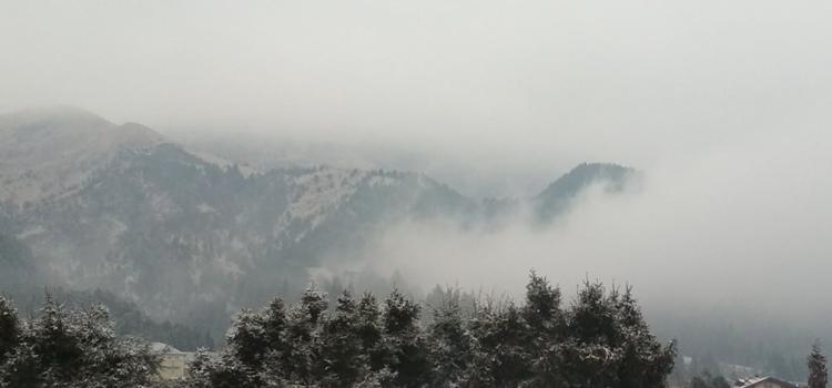 Meteo – Tempo instabile ma meno freddo