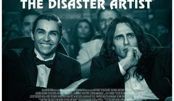 Silenzio in sala – The disaster artist
