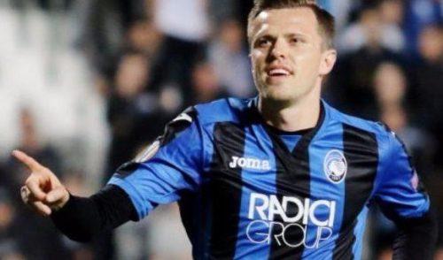 "Atalanta Club Valgandino: a Josip Iličič il ""Bravo Papà 2018"""