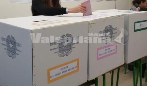 Valle Seriana e di Scalve: domenica 26 maggio si vota per le Europee e in 25 comuni