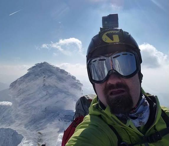 Tragedia sul Concarena: alpinista bergamasco precipita e muore