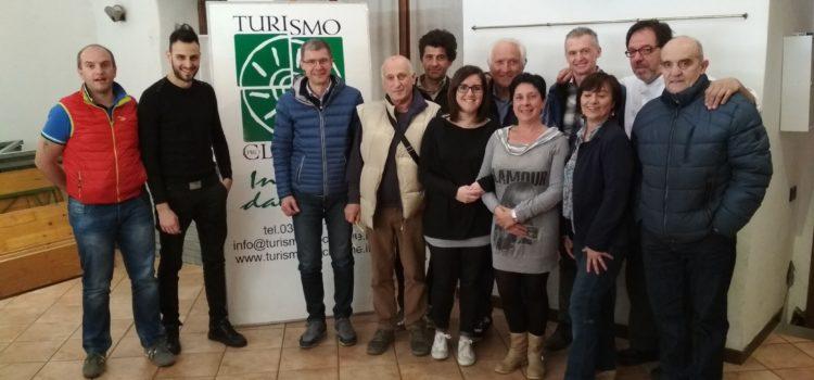 Paolo Pelizzari è il nuovo presidente della Turismo Pro Clusone