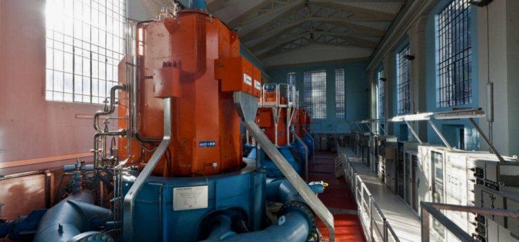Porte aperte sabato 14 aprile ad Ardesio alla centrale idroeletttrica di Ludrigno