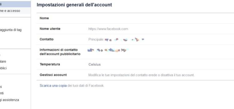 Facebook sa davvero tutto di noi?