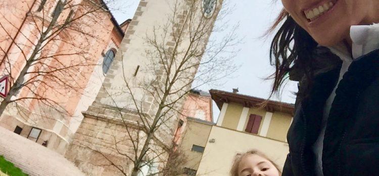 """FIT by G – """"La vita è come andare in bicicletta, per mantenere l'equilibrio devi muoverti"""". Detto fatto, in Trentino"""