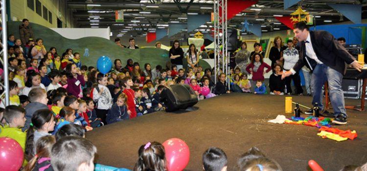 Migliaia di bambini attesi in fiera a Bergamo, dal 12 al 15 aprile torna Lilliput