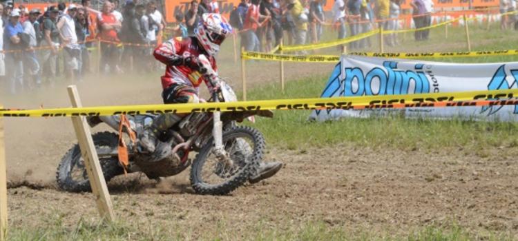 Nel weekend la Val Seriana capitale del motociclismo mondiale