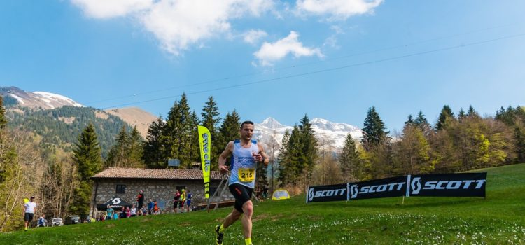 25 aprile di corsa ad Oltressenda Alta con la Valzurio trail