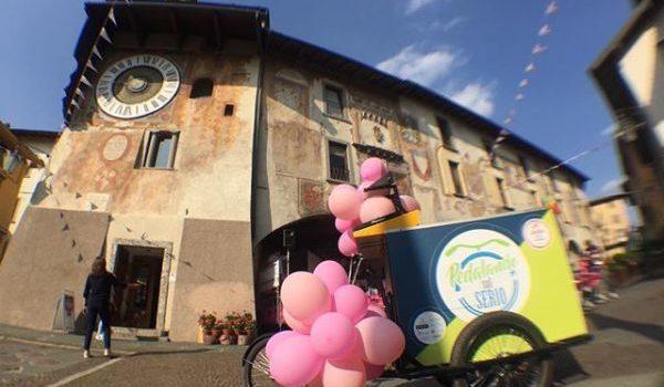 Giornata Mondiale della Bicicletta, domenica 3 giugno si pedala sulla ciclabile da Alzano a Clusone
