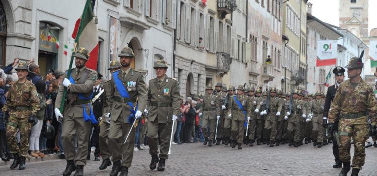 Milano: domani al via l'Adunata Nazionale degli Alpini, attese 500mila persone