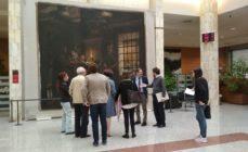 """Ultimo weekend di apertura per la mostra """"L'eredità di Caravaggio"""""""