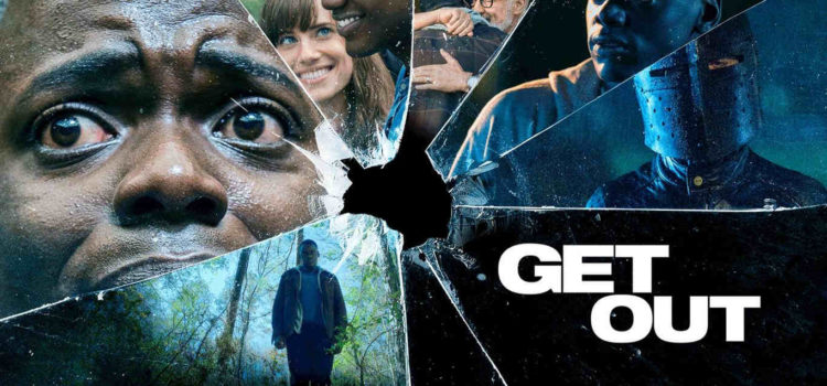 Silenzio in sala – Scappa – Get out (Get out)
