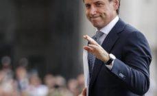 """""""Sarò l'avvocato del popolo italiano"""", Giuseppe Conte è il nuovo premier"""