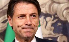 Politica: Conte rassegna le dimissioni da Primo Ministro