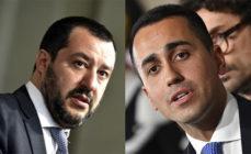 Governo: Di Maio e Salvini chiedono altro tempo a Mattarella