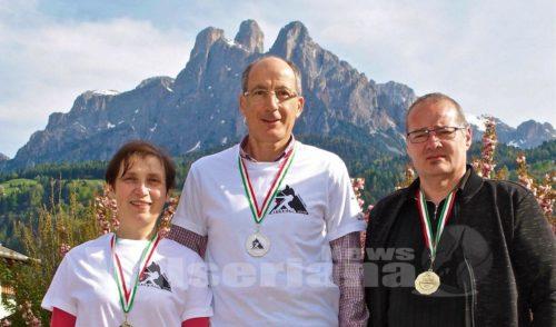Tiro con l'arco, ai Campionati Italiani successo per gli arcieri seriani