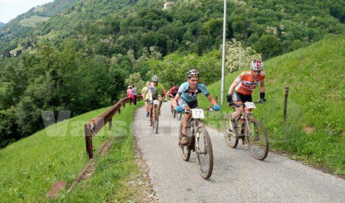 Valseriana Marathon rinviata al 25 agosto causa maltempo
