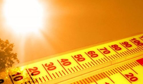 Meteo – In arrivo il grande caldo