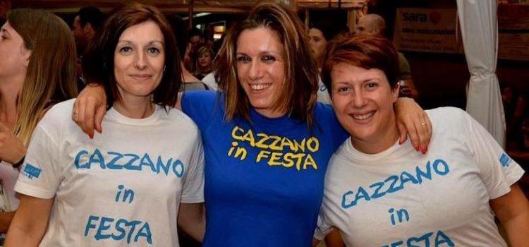 """""""Cazzano in festa"""", torna la sagra a Cà Manì"""