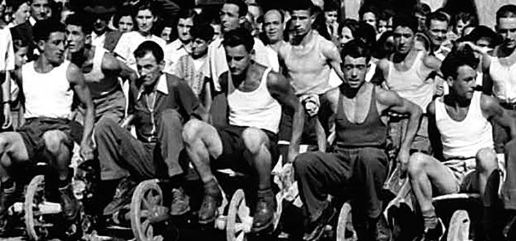 """Un salto nel passato con """"I Giochi di una volta"""", domenica 24 giugno a Clusone la festa del Compatrono"""