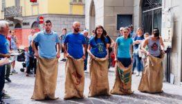 FIT by G – Festa del Compatrono a Clusone. L'importante è partecipare