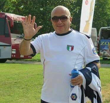 Titolo europeo per il tiratore bergamasco Graziano Borlini