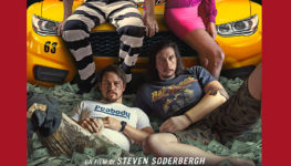 Silenzio in sala – La truffa dei Logan (Logan Lucky)
