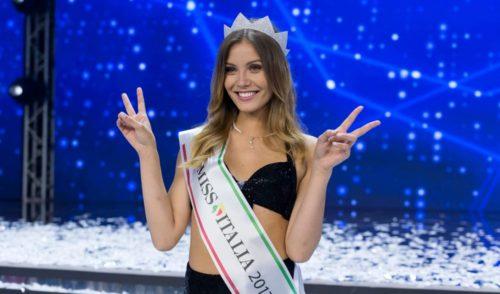 Venerdì 22 giugno a Gandino la selezione di Miss Italia