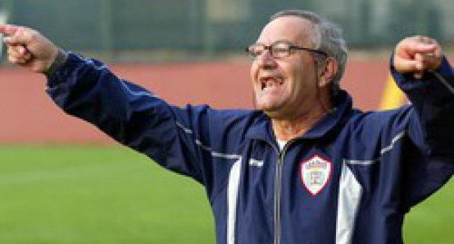 Il calcio bergamasco piange mister Oscar Piantoni, allenatore inarrestabile