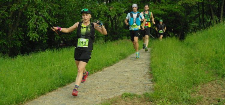 Trail degli Altipiani: Fabio Di Giacomo e Melissa Paganelli conquistano la 61 km