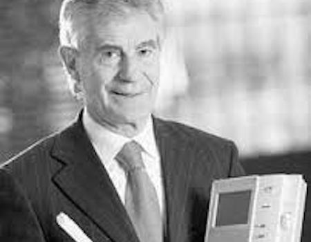 Lutto a Clusone per la scomparsa dell'imprenditore Pier Antonio Brasi, storico presidente della Comelit