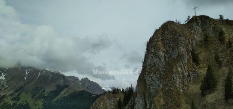 """Da Lantana alla cima di Scanapà, sabato 9 giugno la prima edizione della """"Castione Vertical"""""""