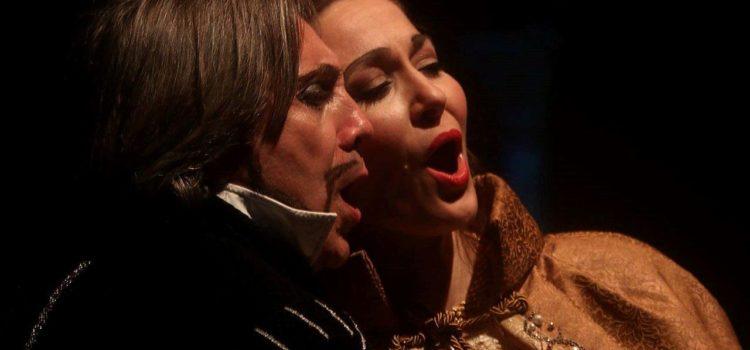 Arie d'opera a Leffe, il bel canto è sul Monte Croce