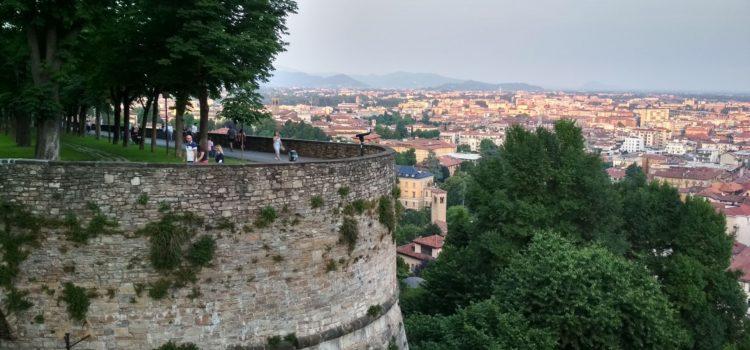 Cresce il turismo straniero a Bergamo: + 4,6% nel 2018