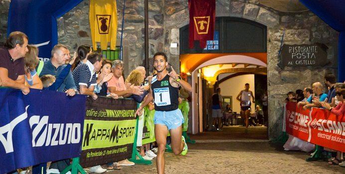 """""""Correndo nel borgo medievale"""": riparte da Gromo il circuito podistico Corri nei Borghi"""
