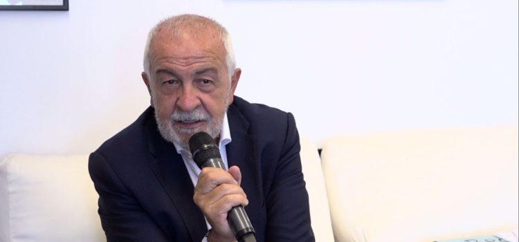 Il professore Gianni Canova è il nuovo rettore dello Iulm