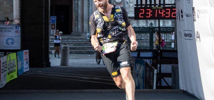 Zanchi riconquista l'Orobie Ultra Trail e centra il record, Bosatelli secondo