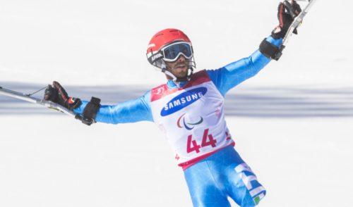 Ferragosto, a Colere una serata con il campione italiano di sci alpino paralimpico Davide Bendotti