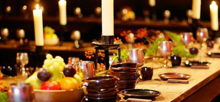 """A Clusone si cena medievale con """"Baradello in festa"""""""