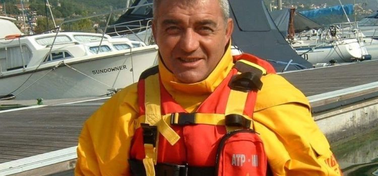 Venerdì l'ultimo saluto a Claudio Paganessi, morto per un malore a 57 anni