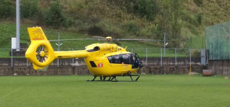 Grave incidente all'autodromo di Castrezzato, 30enne di Parre in gravissime condizioni