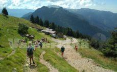 Turismo a Ferragosto, in Val Seriana e Val di Scalve sempre più europei