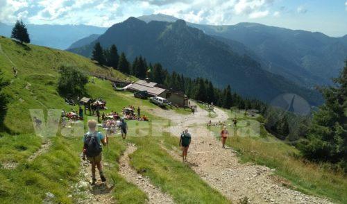 Turismo in Valseriana e Val di Scalve: più che positivo il gradimento dei turisti
