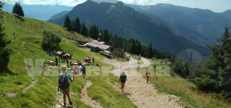 Ottima affluenza turistica in Val Seriana e Val di Scalve