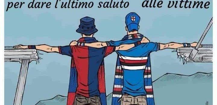 Sabato 18 agosto lutto nazionale per le vittime del crollo di Genova