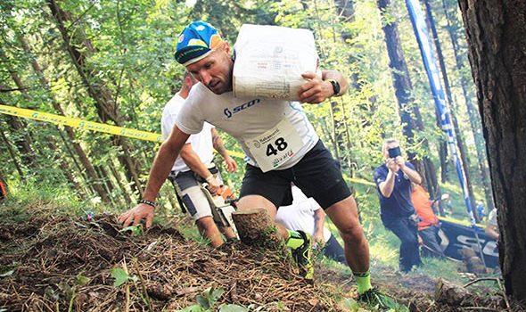 Songavazzo si prepara per la terza edizione della Magut Race: la corsa dei muratori