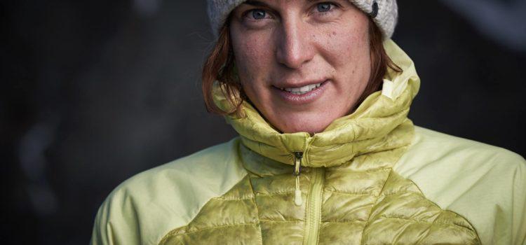 L'alpinista Tamara Lunger si racconta a Schilpario