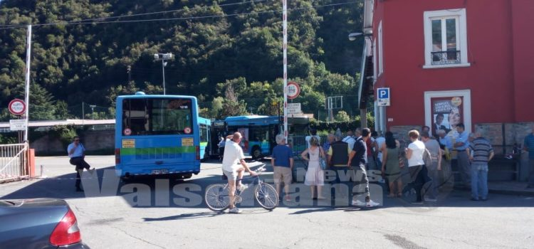"""Deposito dei bus di Gazzaniga già segnalato nel 2015: i sindacati """"Non abbiamo mai ottenuto risposta"""""""