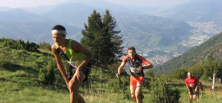 Val Gandino Vertical, torna la sfida verso la Croce del Formico